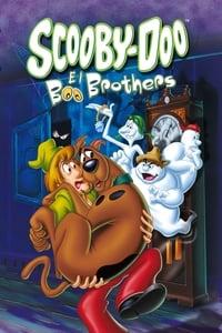 copertina film Scooby-Doo+e+i+Boo+Brothers 1987