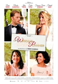 La wedding planner (2017)