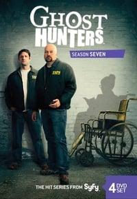Ghost Hunters S07E26