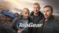 Top Gear Season 27 Episode 1