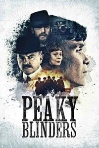copertina serie tv Peaky+Blinders 2013