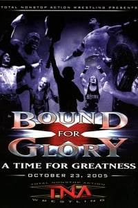 TNA Bound for Glory 2005
