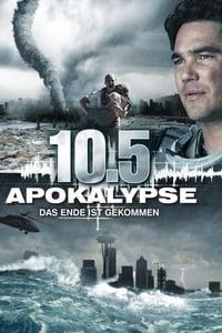 Magnitude 10,5 : L'Apocalypse (2006)