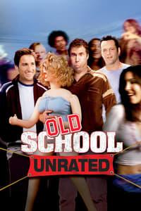 copertina film Old+School 2003