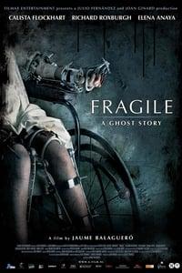 copertina film Fragile+-+A+ghost+story 2005