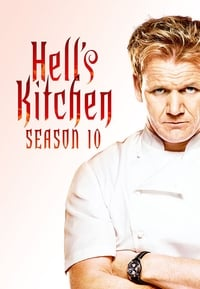 Hell's Kitchen S10E10