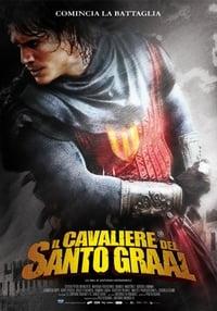 copertina film Il+cavaliere+del+Santo+Graal 2011