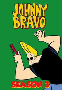 Johnny Bravo S03E09