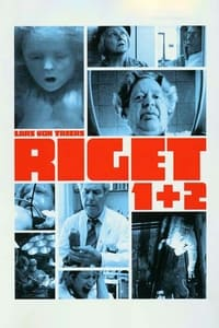 copertina serie tv Il+Regno 1994