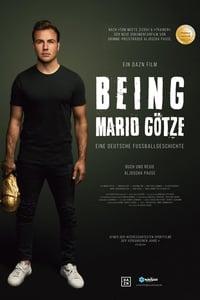 copertina serie tv Being+Mario+G%C3%B6tze 2018