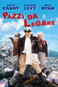 copertina film Pazzi+da+legare 1986