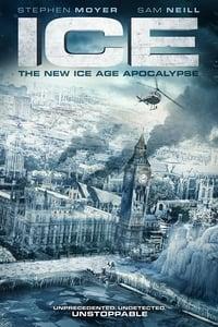 copertina serie tv Ice 2011