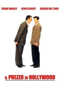 copertina film Il+prezzo+di+Hollywood 1994