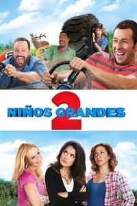 Niños grandes 2 (2013)