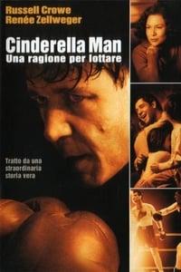 copertina film Cinderella+Man+-+Una+ragione+per+lottare 2005