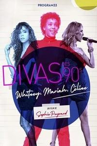 Divas des 90s : Whitney, Mariah, Céline