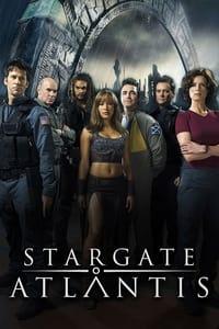 Stargate : Atlantis (2004)