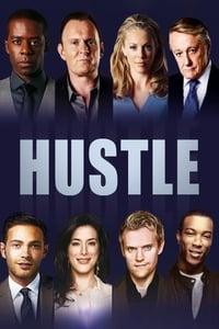 copertina serie tv Hustle 2004