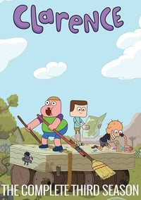 Clarence S03E01