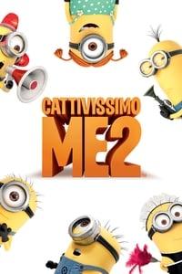 copertina film Cattivissimo+me+2 2013