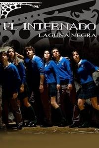 copertina serie tv El+internado 2007