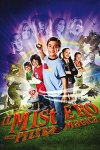 copertina film Il+mistero+della+pietra+magica 2009