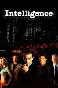 copertina serie tv Intelligence 2006