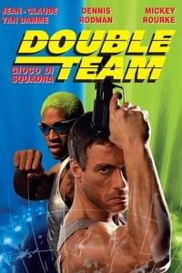 copertina film Double+Team+-+Gioco+di+squadra 1997