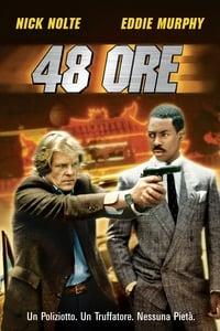 copertina film 48+ore 1982
