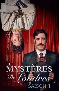 Houdini & Doyle S01E09
