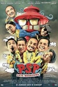 PSP: Gaya Mahasiswa