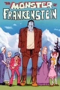 copertina film Frankenstein 1981