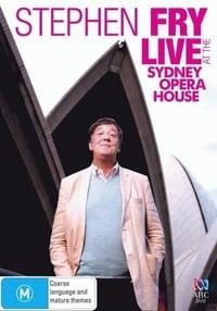 Stephen Fry Live at the Sydney Opera House