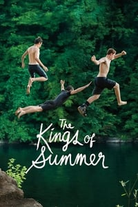 copertina film The+Kings+of+Summer 2013