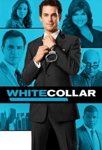 copertina serie tv White+Collar+-+Fascino+criminale 2009