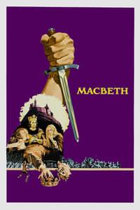 copertina film Macbeth 1971
