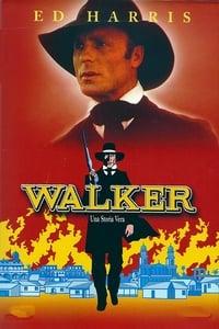 copertina film Walker+-+Una+storia+vera 1987