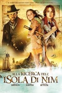copertina film Alla+ricerca+dell%27isola+di+Nim 2008