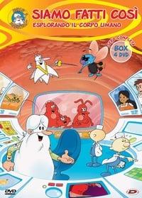 copertina serie tv C%27era+una+volta+la+vita+-+la+favolosa+storia+del+corpo+umano 1987
