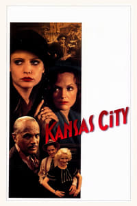 copertina film Kansas+City 1996