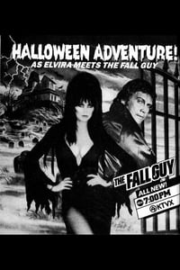 The Fall Guy - October the 31st