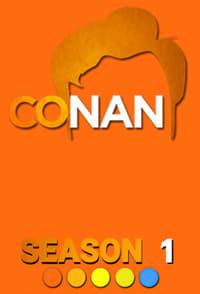 Conan S01E31