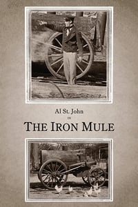 The Iron Mule
