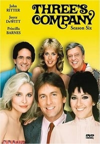 Three's Company S06E11