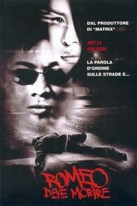 copertina film Romeo+deve+morire 2000