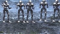 Battlestar Galactica S03E02