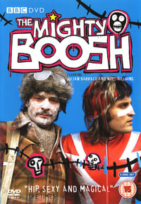 The Mighty Boosh S01E02
