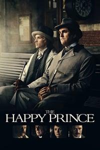 copertina film The+Happy+Prince+-+L%27ultimo+ritratto+di+Oscar+Wilde 2018