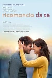 copertina film Ricomincio+Da+Te 2019