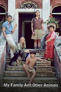 copertina film La+mia+famiglia+e+altri+animali 2005